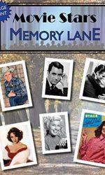 Movie Stars memory lane