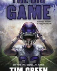 The Big Game by Tim Green