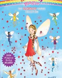 The Rainbow Magic collection by Daisy Meadows